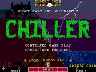 Video Game: Chiller