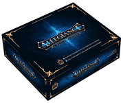 Board Game: Allegiance: A Realm Divided