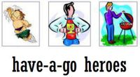 RPG: have-a-go heroes