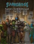 RPG Item: Yugman's Guide to Ghelspad Part Five