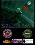 RPG Item: Cold Space