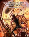 RPG Item: Universal Airship Combat System