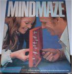 Board Game: Mind Maze
