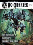 Issue: No Quarter (Issue 58 - Jan 2015)