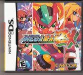 Video Game: Mega Man ZX