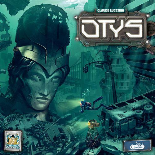 Board Game: Otys