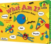 Board Game: What Am I?