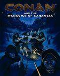 RPG Item: Conan and the Heretics of Tarantia