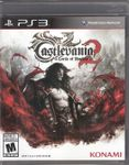 Video Game: Castlevania: Lords of Shadow 2
