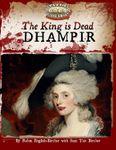 RPG Item: The King is Dead: Dhampir