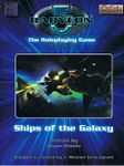 RPG Item: Ships of the Galaxy