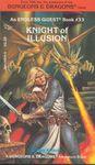 RPG Item: Book 33: Knight of Illusion