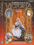 Video Game: Victoria: An Empire Under the Sun