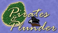 Board Game: Pirates & Plunder