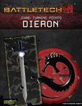 RPG Item: Jihad Turning Points: Dieron
