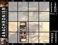 Board Game: Anachronism