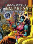 RPG Item: Book of the Empress