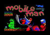 Video Game: Mobile Man