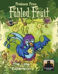 Board Game: Fabled Fruit: The Lime Expansion