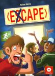 Board Game: Excape
