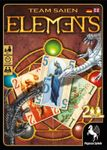 Board Game: Elements