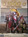 Board Game: 1500: The New World
