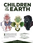 Issue: EONS #2 - Children of the Earth