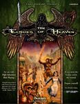 RPG Item: The Echoes of Heaven Bestiary (HARP)