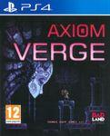 Video Game: Axiom Verge