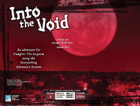 RPG Item: Into the Void