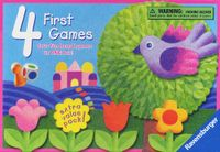 Board Game: 4 First Games