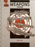RPG Item: Weapons Locker