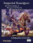 RPG Item: Imperial Gazetteer (4E)