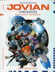 RPG Item: Jovian Chronicles RPG Player's Handbook