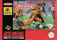 Video Game: Virtual Soccer