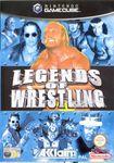 Video Game: Legends of Wrestling