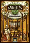Board Game: Bruxelles 1893