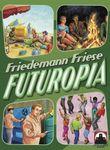 Board Game: Futuropia
