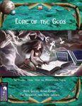 RPG Item: Lore of the Gods (d20)