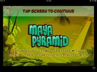 Video Game: Maya Pyramid