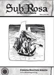 Issue: Sub Rosa (Issue 5 - Jun 2009)