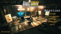 Video Game: Robot Squad Simulator 2017