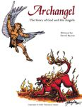 RPG Item: Archangel