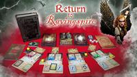 Board Game: Return to Ravingspire