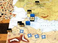 March 1941: In a defiant gesture the Free French try to cut off the Spanish African forces.