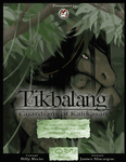 RPG Item: Tikbalang: Guardians of Kalikasan