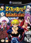 Video Game: Zatch Bell! Mamodo Fury