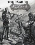 RPG Item: The Road to Azamar Adventure