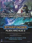 RPG Item: Alien Archive 2