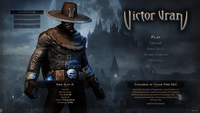 Video Game: Victor Vran